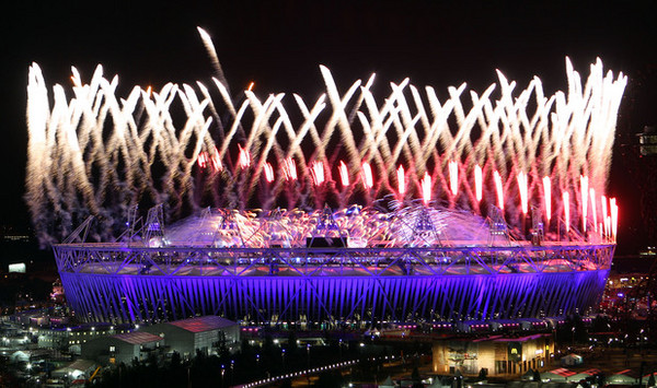 Olympic Opening Ceremony