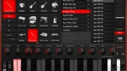 Music iPad Apps