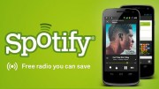 Spotify Brings Free Radio to Android!