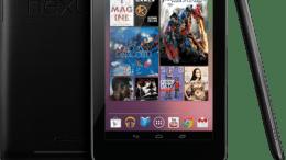 Here I Go Again: An iPad User Tries a Google Nexus 7