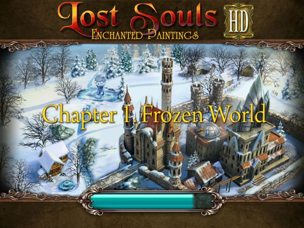 Lost Souls is Just One of 12 Favorite Games on Sale!