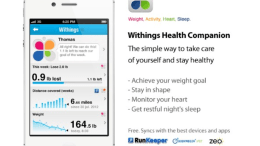Want to Get Healthy? There's an App for That ...