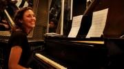RIP Brilliant Young Jazz Pianist Shimrit Shoshan at 29