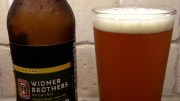 Widmer Brothers Nelson Imperial IPA Review