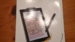 aPen A5 Digital Pen Review