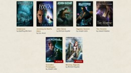 """Storybundle Brings Indie eBooks, Readers, and """"Pay What You Want"""" Bundles Together"""