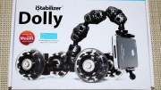 iStabilizer Dolly Video Demo and Review