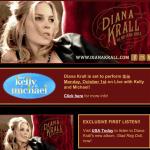 Diana Krall Stream