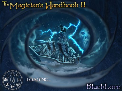 Magician's Handbook II Blacklore HD Review