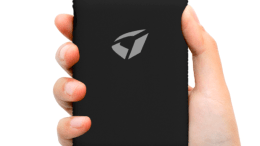 Cobra Wallet is a Modern Wallet that Compliments Your Phone