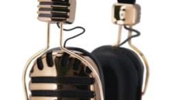 Headphones Audio Visual Gear