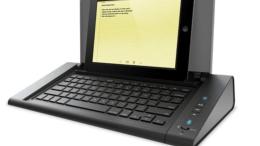 GearDiary iHome iDM5 Bluetooth Keyboard Speaker System Review