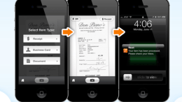 iPhone 5 Plus NeatCloud Plus NeatMobile Helps Keep You Organized