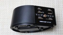 SOUND+SLEEP Nomad Sound Machine Review