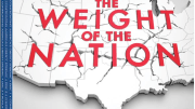 """Weight of the Nation"" Documentary Series Challenges Obesity on DVD"