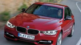 GearDiary 2012 BMW 335i Luxury Line