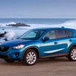 Images courtesy Mazda