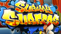 "GearDiary iOS Hit ""Subway Surfers"" Launches on Android"