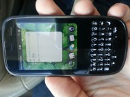 Samsung Galaxy S III from U.S. Cellular Review and Video Hands-On