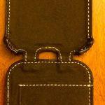 Aranez Flip Samsung Galaxy S3 Leather Case Review