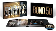 Bond 50 Review on Blu-ray