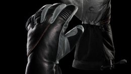 Chaval Outdoor Introduces Response-XRT Tech-Based Luxury Ski Gloves