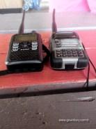 Icom ID-31A D-star Radio Review
