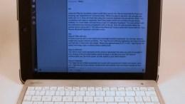 GearDiary BoxWave Type Runner Bluetooth Keyboard Review