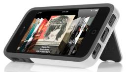 Incipio KICKSNAP Case for the iPhone 5