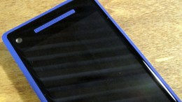 GearDiary AT&T HTC 8X Windows Phone Review