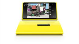AT&T Will Have the Nokia Lumia 920 for $99.00 and the 820 for $49.99; Preorders Begin November 7th