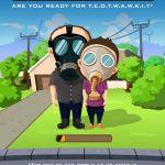 G5 Hosting Doomsday Preppers Caption Contest
