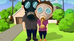 Doomsday Preppers (NatGeo Show Tie-In) for iPad Review