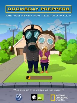 Doomsday Preppers (NatGeo Show Tie-In) for iPad Review  Doomsday Preppers (NatGeo Show Tie-In) for iPad Review  Doomsday Preppers (NatGeo Show Tie-In) for iPad Review  Doomsday Preppers (NatGeo Show Tie-In) for iPad Review  Doomsday Preppers (NatGeo Show Tie-In) for iPad Review