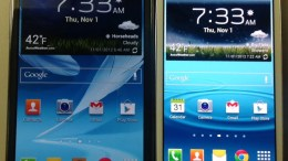 A Visual Guide to the Freakin' Huge US Cellular Samsung Galaxy Note II