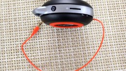 JBL Micro 2 Rechargeable Portable Speaker Review
