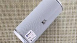 JBL FLIP Portable Wireless Loudspeaker Review