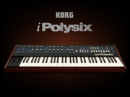 Korg iPolysix Review - Bringing Classic Analog Synth to iPad  Korg iPolysix Review - Bringing Classic Analog Synth to iPad  Korg iPolysix Review - Bringing Classic Analog Synth to iPad  Korg iPolysix Review - Bringing Classic Analog Synth to iPad