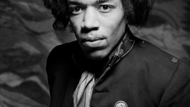 For Jimi Hendrix 70th Birthday, an Announcement of a Release of All-New Material in 2013