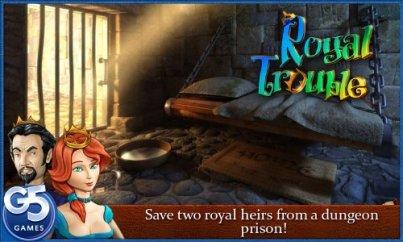 Royal Trouble Hidden Adventures 2