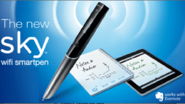 Livescribe Sky Smartpen Review: One New Feature Makes a World of Difference