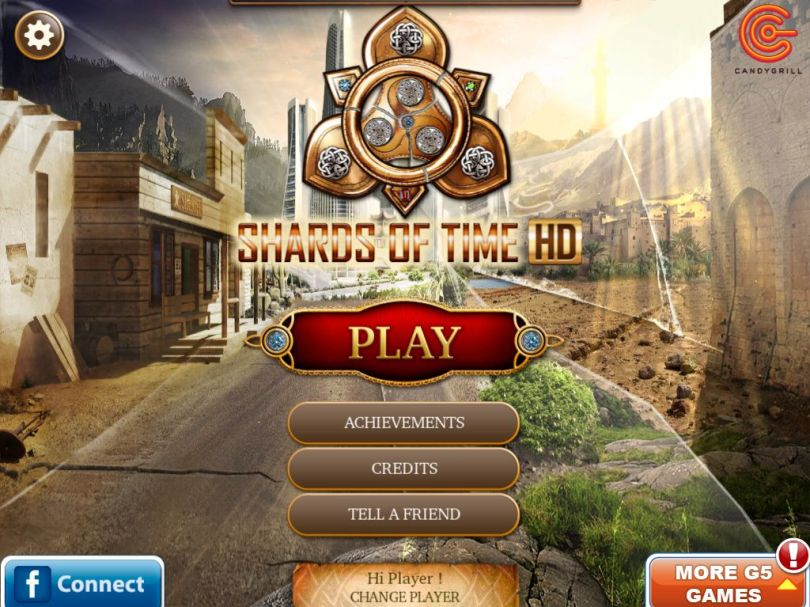 Shards of Time1