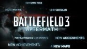 Battlefield 3 Expansion Pack Aftermath Releases