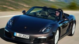GearDiary Grinding Gears Garage welcomes the 2013 Porsche Boxster, Ambassador for the Middle-Aged Crisis
