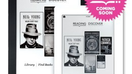 Powell's and Kobo Team Up