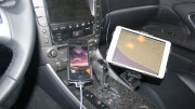 ProClip iPad Mini Mount System Review; Be Safer on the Road in 2013 with ProClip