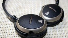 Phiaton PS 300 NC Premium Noise Cancelling Headphones Review