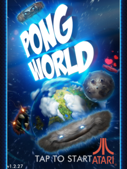 Atari Celebrates 40 Years of Pong with Free Pong World for iOS Review  Atari Celebrates 40 Years of Pong with Free Pong World for iOS Review  Atari Celebrates 40 Years of Pong with Free Pong World for iOS Review  Atari Celebrates 40 Years of Pong with Free Pong World for iOS Review