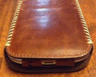 Sena Lusio Case for Samsung Galaxy S III Review