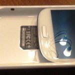 Mophie Juice Pack for Samsung Galaxy SIII Hands-On Review
